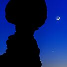 Crescent by Chad Dutson