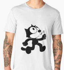 Felix the cat Men's Premium T-Shirt