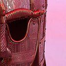 Helmet by TerraChild