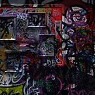 Door, Redux, Ad Infinitum by Graham Lea