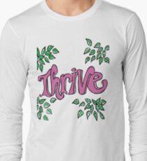 Thrive - Inspire  Long Sleeve T-Shirt