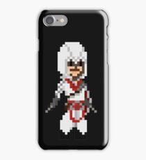 Pixel Ezio iPhone Case/Skin