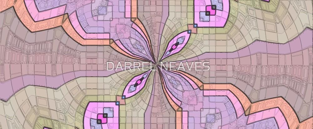 jakoozy by DARREL NEAVES