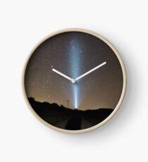 Signalisation Orion Horloge