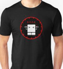 Just S.T.F.U (v.02) Unisex T-Shirt