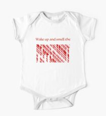 Peppermint - Essential Oil One Piece - Short Sleeve