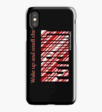 Peppermint - Essential Oil iPhone Case/Skin
