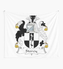 Storey Wall Tapestry