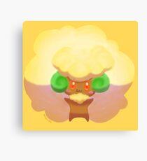 Pokemon- Whimsicott Canvas Print