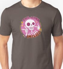 Skele-fun: The Wink is Implied T-Shirt