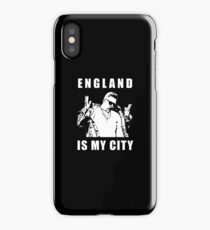 England Is My City - Nick Crompton iPhone Case/Skin