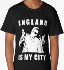 England Is My City - Nick Crompton Long T-Shirt
