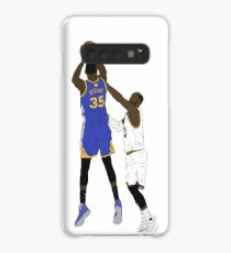 Kevin Durant Clutch Shot Over LeBron James Case/Skin for Samsung Galaxy