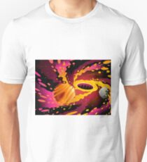 black hole in the space T-Shirt