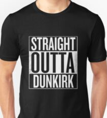 Dunkirk Movie T-Shirt