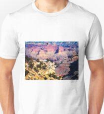 Desert view at Grand Canyon national park, USA T-Shirt