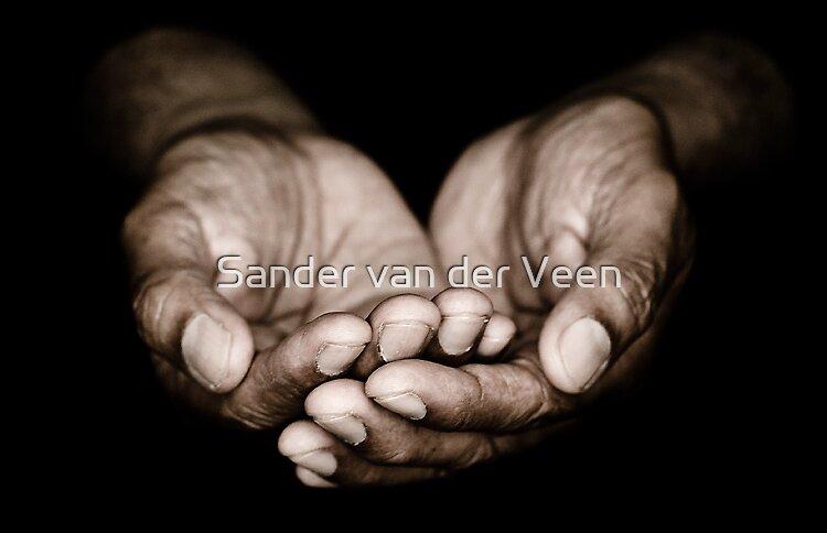 Give bob by Sander van der Veen