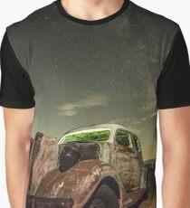Junkyard Light Graphic T-Shirt