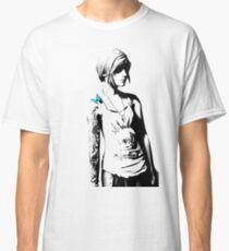 Chloe Price - Transparent - Life is Strange Classic T-Shirt