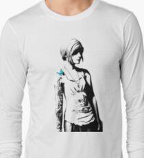 Chloe Price - Transparent - Life is Strange Long Sleeve T-Shirt