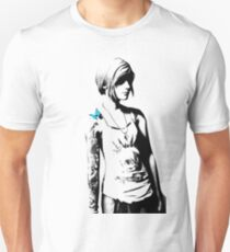 Chloe Price - Transparent - Life is Strange Unisex T-Shirt
