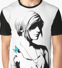 Chloe Price - Transparent - Life is Strange Graphic T-Shirt
