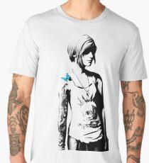 Chloe Price - Transparent - Life is Strange Men's Premium T-Shirt