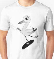 Seagull Skater T-Shirt
