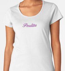 Perdita Women's Premium T-Shirt