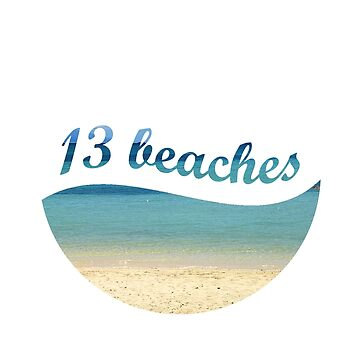 13 beaches [2] by pashabtw