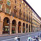 Palma Street by Tom Gomez