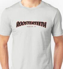 Rooster Thrasher Unisex T-Shirt