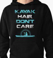 Canoe Men's Hoodie - Men's Clothing - Men's Sweatshirt - Hooded Pullover Raglan Sweatshirt - Men's Outdoor Hoodie - Kayak Gift - Canoeing