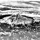 Mount Rainier by Kasia-D