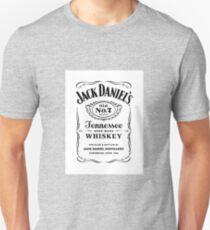 JackDaniel's Unisex T-Shirt