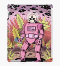 Dead Astronaut iPad Case/Skin