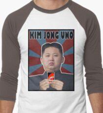 Kim Jong UNO T-Shirt