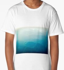 Coming in to land Long T-Shirt