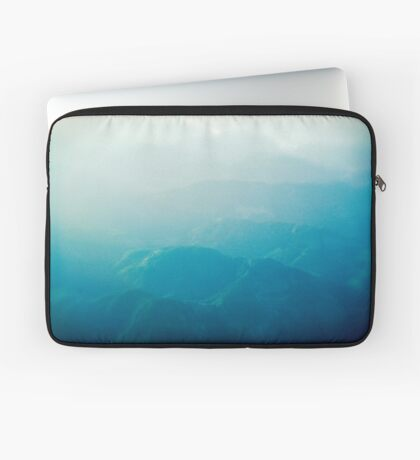 Coming in to land Laptop Sleeve