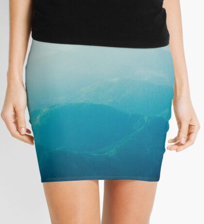 Coming in to land Mini Skirt