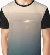 Cloud reflections  Graphic T-Shirt
