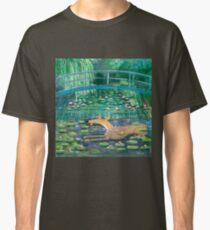 Greympressionismus Classic T-Shirt