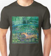 Greympressionism Unisex T-Shirt