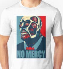 Colossal titan for president Unisex T-Shirt