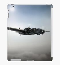 The Blenheim iPad Case/Skin