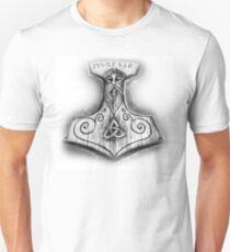 Thor's Hammer  Unisex T-Shirt