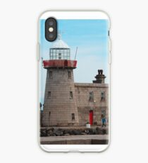 Howth Lighthouse iPhone Case