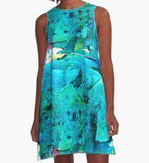 mood... A-Line Dress