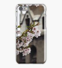 Blossom in Geneva iPhone Case/Skin