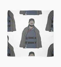 Omar The Wire Scarf